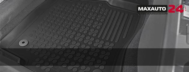 Гумени стелки REZAW-PLAST