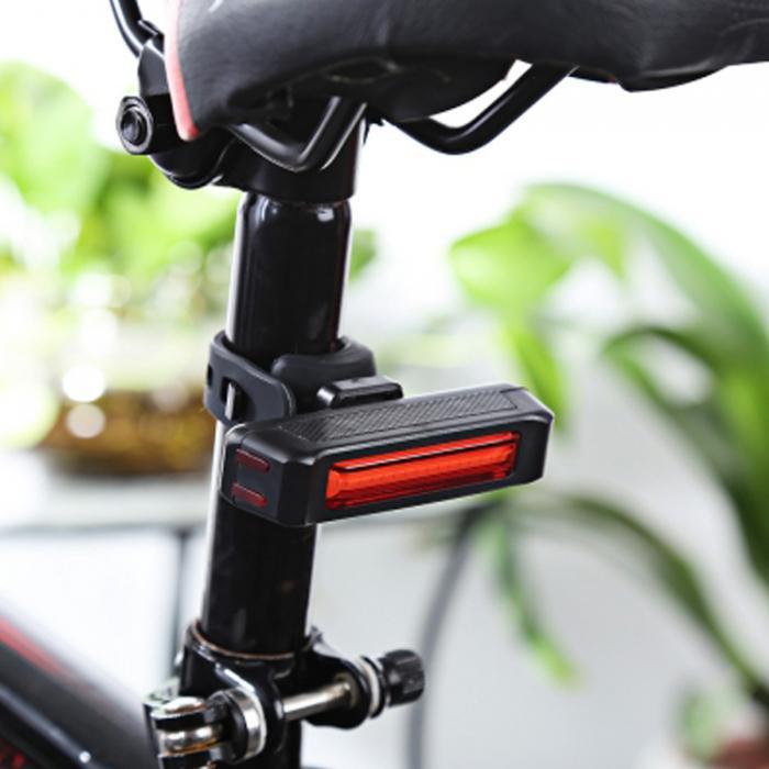 Стоп диоден за велосипед - 2395 - 1