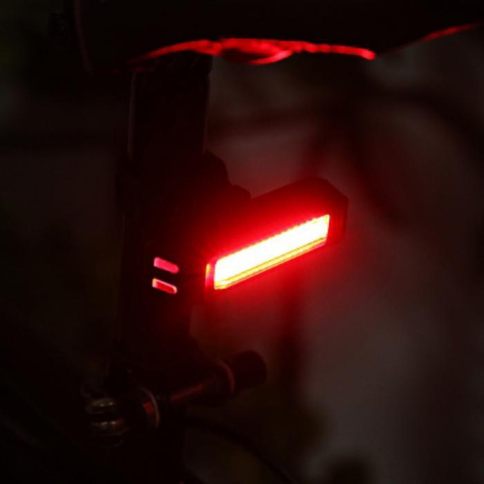 Стоп диоден за велосипед - 2395 - 3