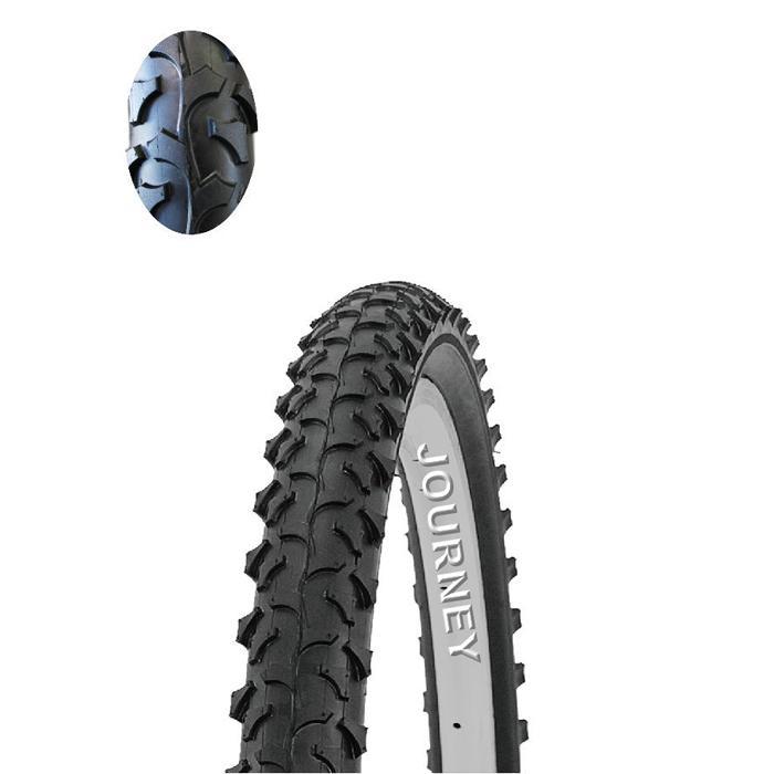 Външна гума JOURNEY- за велосипед 24'' x 1.75 (47-507) - 0