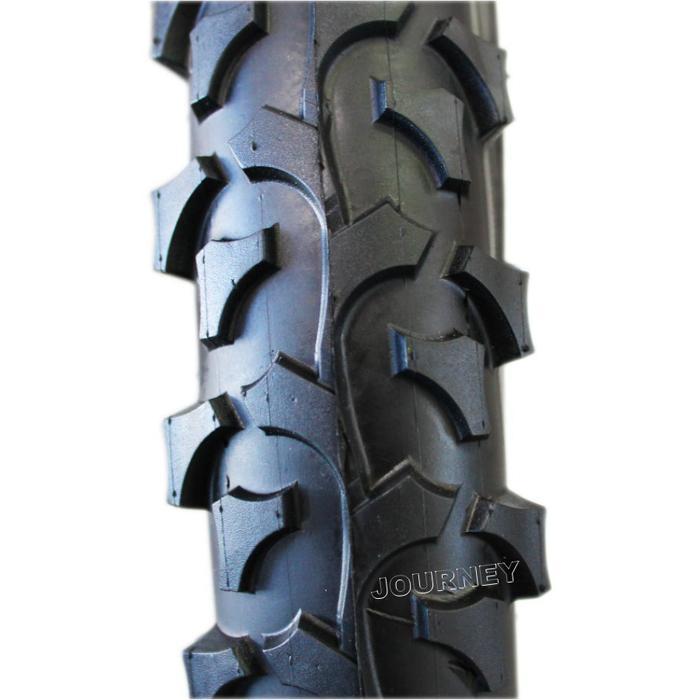 Външна гума JOURNEY- за велосипед 24'' x 1.75 (47-507) - 1
