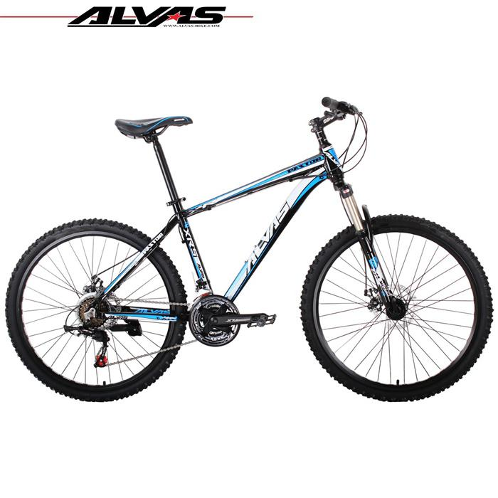 Велосипед Alvas pastor ATB-17155-29 - 1
