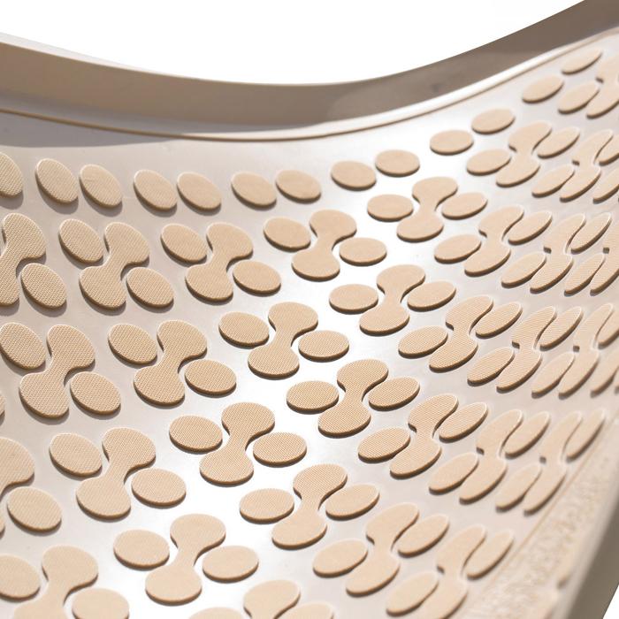 Гумени стелки Rezaw-Plast за BMW X5 E70 2006-2013 / BMW X6 E71 2008-2014 - 1
