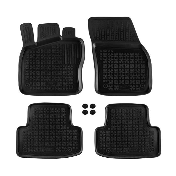 Гумени стелки Rezaw-Plast за Seat Ateca след 2016 - 0