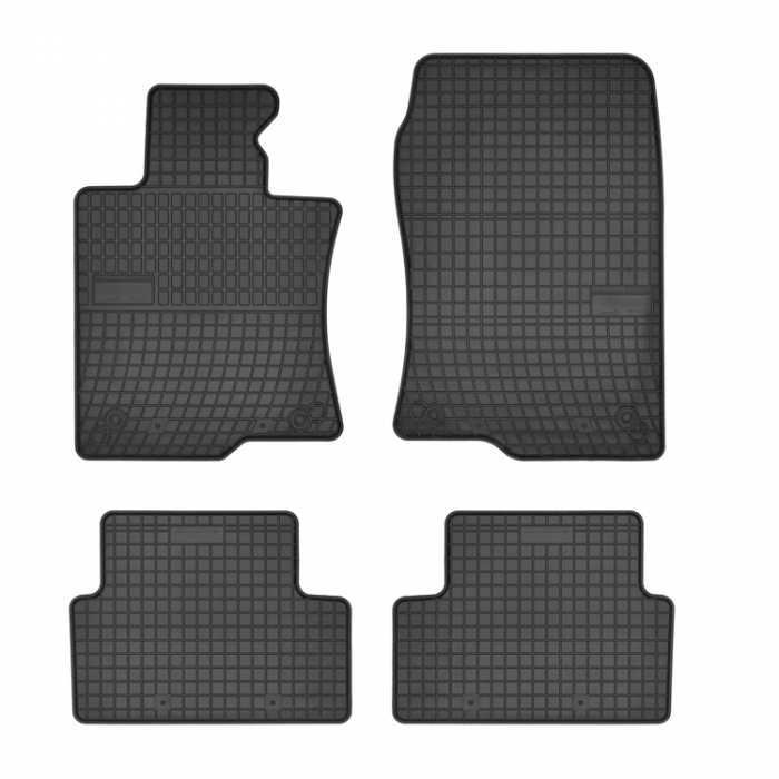 Гумени стелки Frogum за Honda Accord VIII - (2008+) - 0