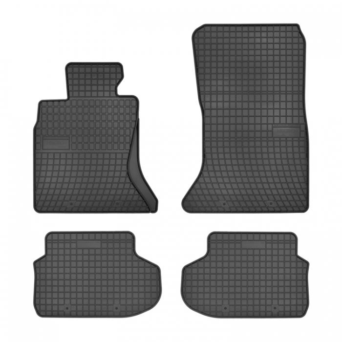 Гумени стелки Frogum за BMW 5 Series (F10/F11) - (2013) - 0