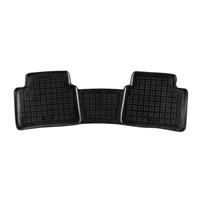 Гумени стелки Rezaw-Plast за Toyota Corolla XII E210 седан/комби/хибрид след 2018 - 2