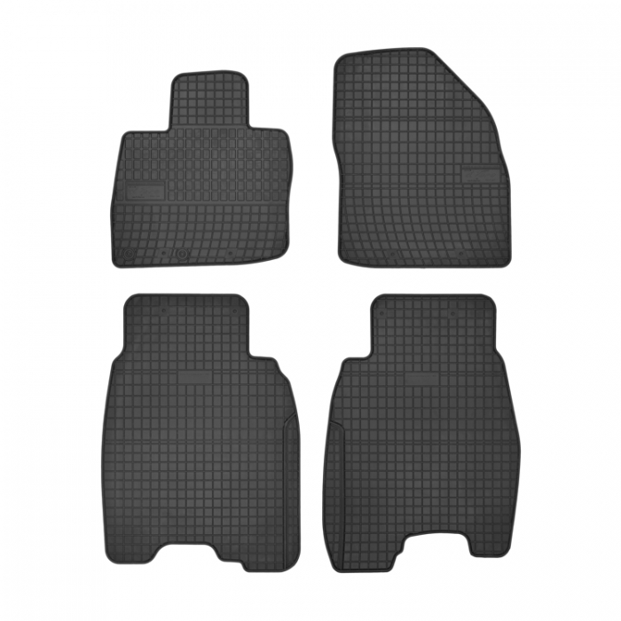 Гумени стелки Frogum за Honda Civic VIII - (2006-2011) - 0