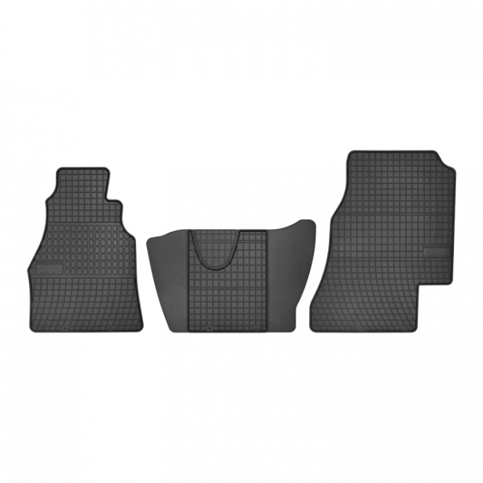 Гумени стелки Frogum за Mercedes-Benz Sprinter (95-06) / VW LT (97-06) - 0