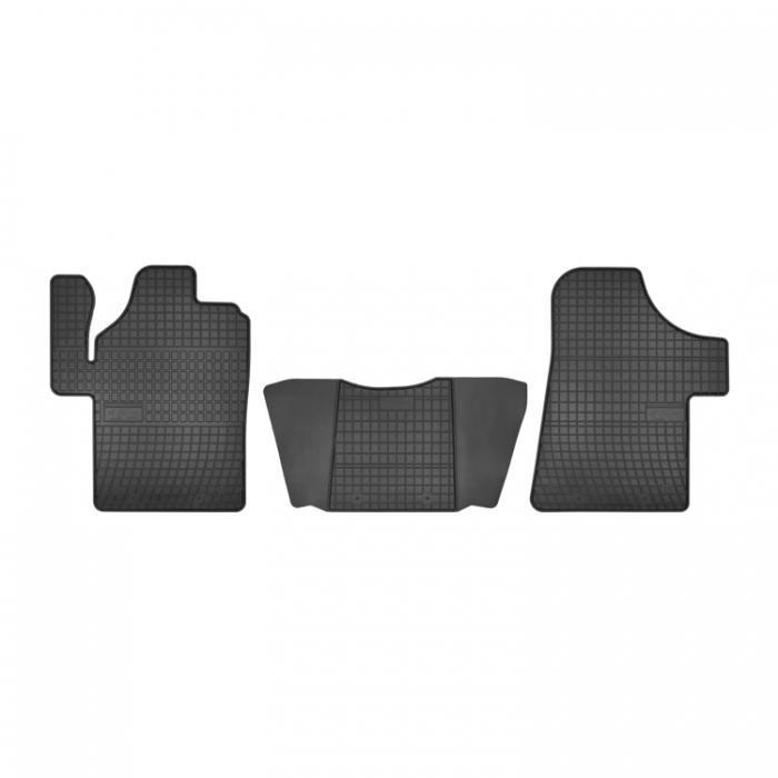 Гумени стелки Frogum за Mercedes-Benz Vito / Viano 2/3 - (2003-2014) - 0