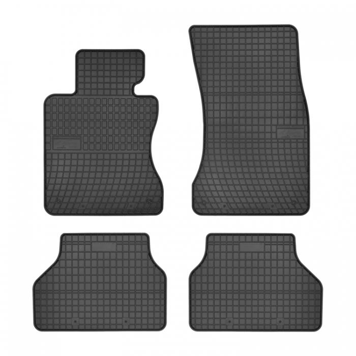 Гумени стелки за BMW 5 Series (E60 / E61) - (2003-2010) - 0