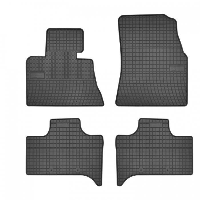 Гумени стелки Frogum за BMW X5 (E53) - (1999-2006) - 0