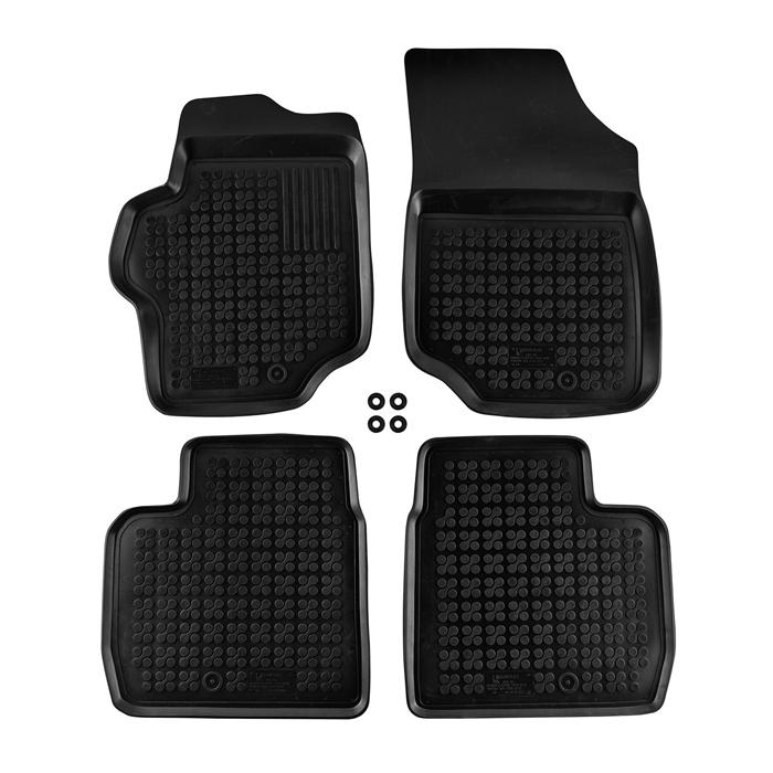 Гумени стелки Rezaw-Plast за Citroen C-Elysee 2013- / Peugeot 301 2012- - 0