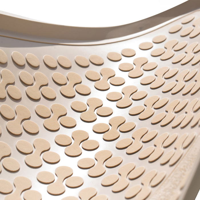 Гумени стелки Rezaw-Plast за Honda CR-V 2007-2012 - 1