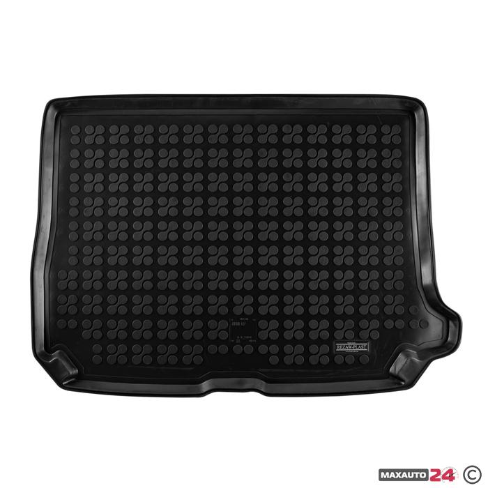Гумена стелка за багажник Rezaw-Plast за Audi Q2 2016- - 1
