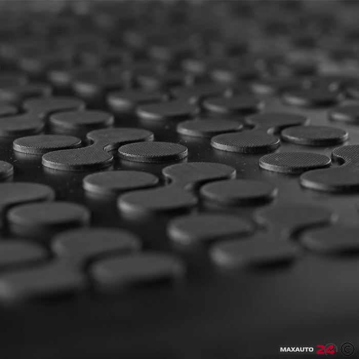 Гумена стелка за багажник Rezaw-Plast за Audi Q2 2016- - 3
