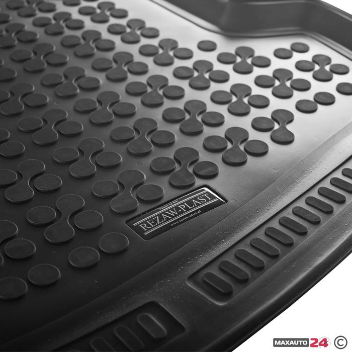 Гумена стелка за багажник Rezaw-Plast за Audi Q2 2016- - 5