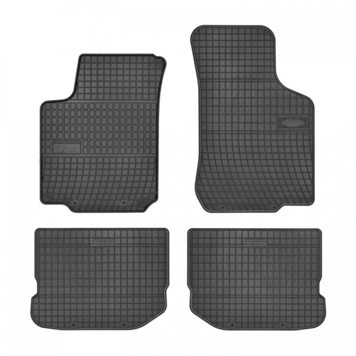 Гумени стелки Frogum за Skoda / Seat / VW (1997-2010) - 0