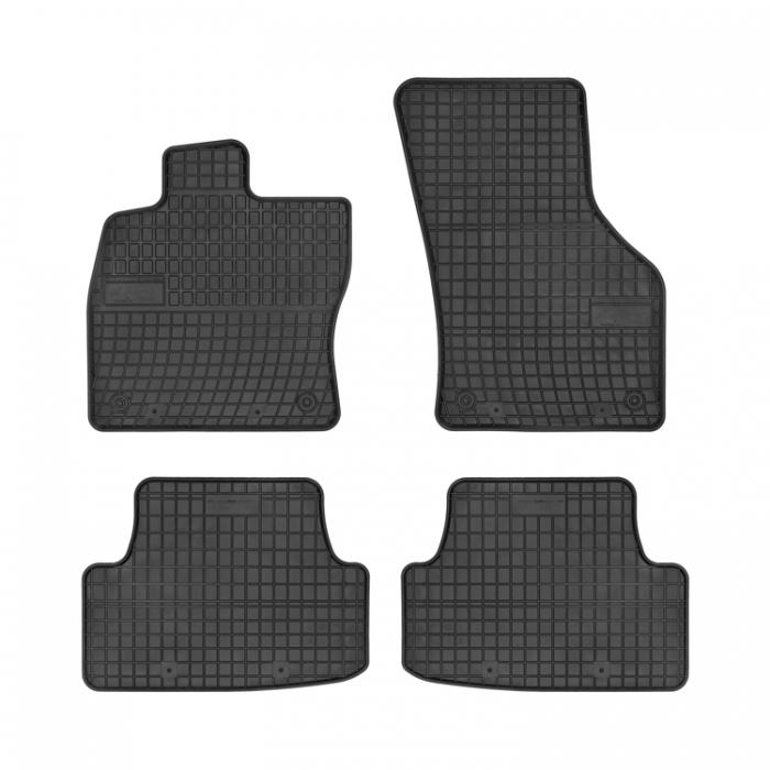 Гумени стелки Frogum за Audi A3 (8V) - (2012) / VW Golf VII - (2012) / Seat Leon III - (2012) - 0