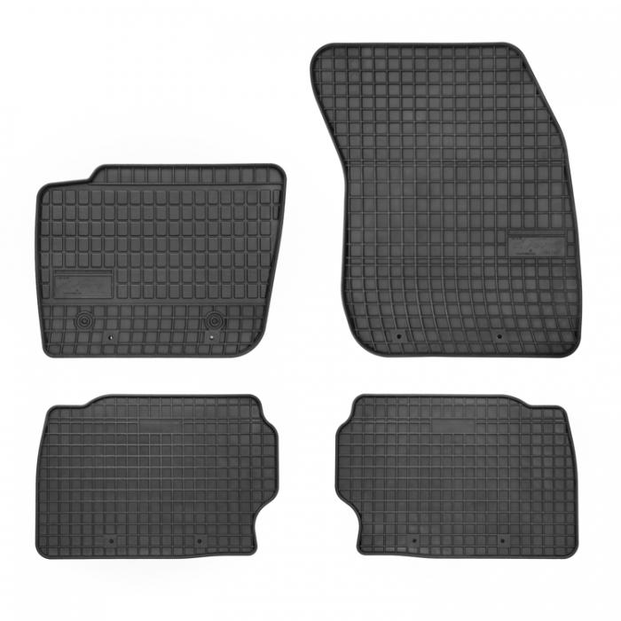 Гумени стелки Frogum за Ford Mondeo MKV - (2015) - 0