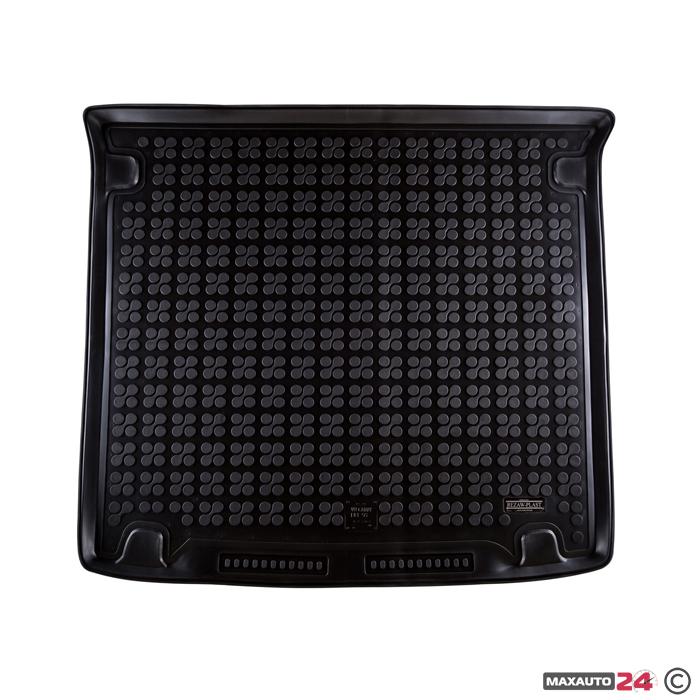Гумена стелка за багажник Rezaw-Plast за Volkswagen Caddy Life 5/7 места 2004 - - 1