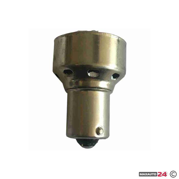 Диодна крушка с вграден зумер - 2055 1бр. - 3