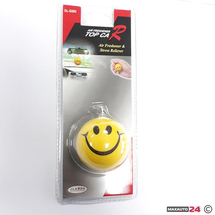 Ароматизатор - Smile - 3