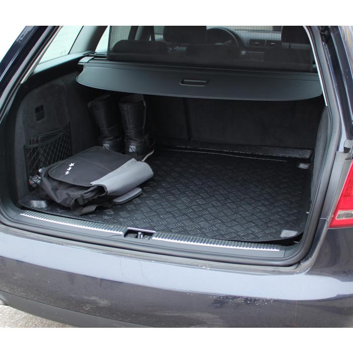 Стелка полиетиленова за багажник Rezaw-Plast за AUDI A4 комби 09.2001-04.2008 / SEAT EXCEO 2009- - 7