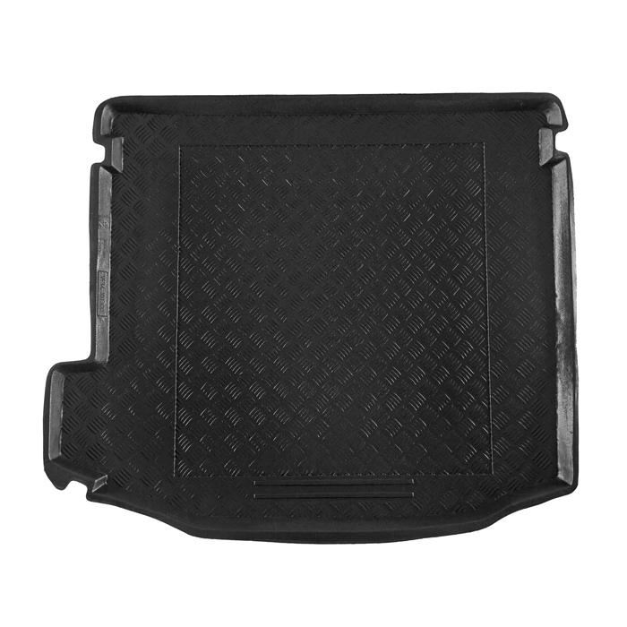 Стелка полиетиленова за багажник Rezaw-Plast за RENAULT MEGANE GRANDTOUR с джоб от лявата страна 1999-2002 - 1