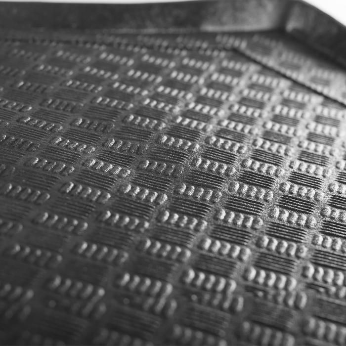 Стелка полиетиленова за багажник Rezaw-Plast за RENAULT MEGANE GRANDTOUR с преграда в багажника 2002-2008 - 5
