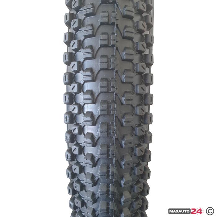 Външна гума Servis - за велосипед 26'' x 2.125 (57-559) Pace - 1