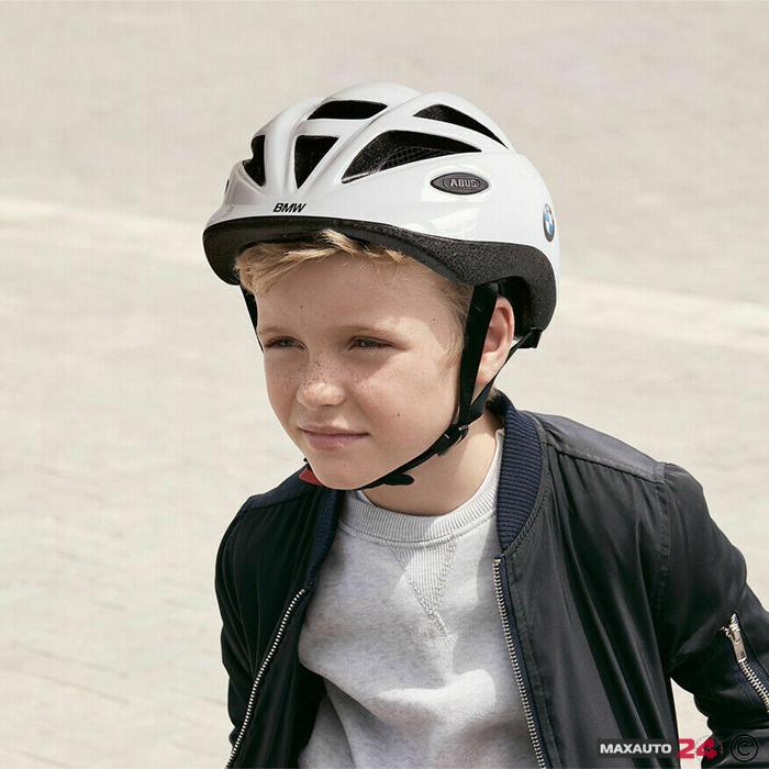 Оригинална детска каска за велосипед BMW / S - 1