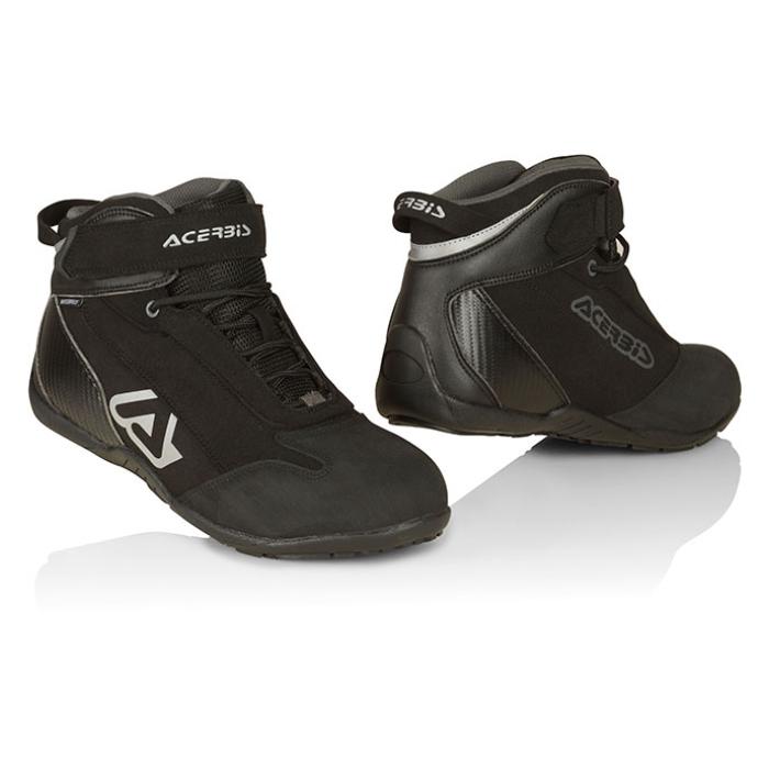 Обувки Acerbis Step Waterpoof black - 0