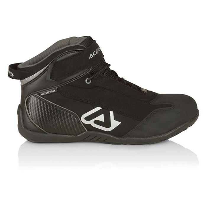Обувки Acerbis Step Waterpoof black - 1