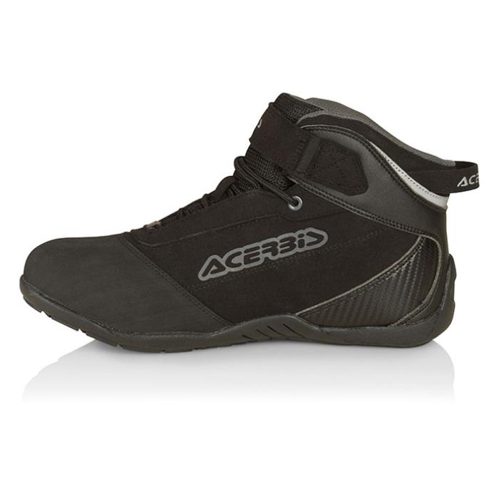 Обувки Acerbis Step Waterpoof black - 2