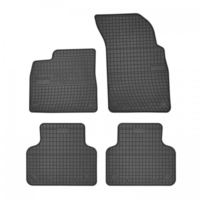 Гумени стелки Frogum за Audi Q7 - (2015+) - 0
