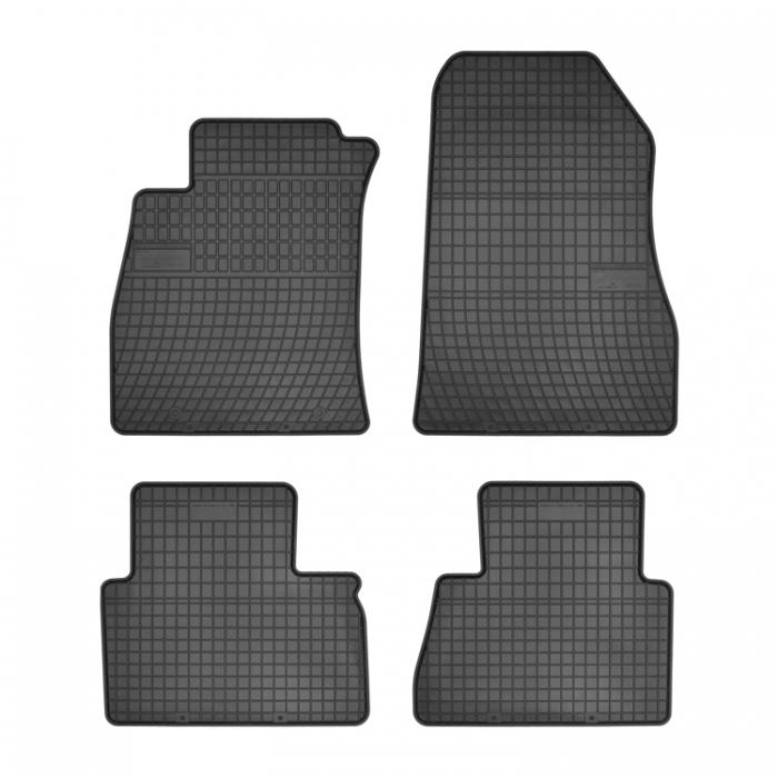 Гумени стелки Frogum за Nissan Juke - (2010+) - 0