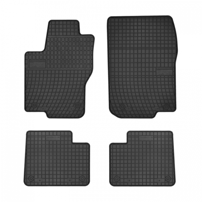 Гумени стелки Frogum за Mercedes-Benz ML (W166) - (2011-2015) / GL (X166) - (2012+) - 0