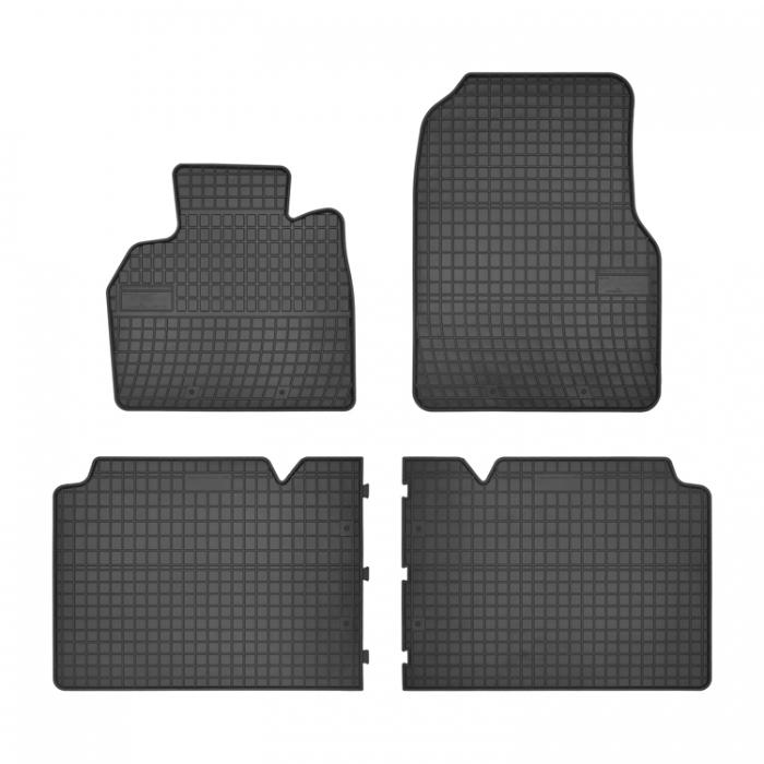 Гумени стелки Frogum за Renault Espace IV - (2002-2015) - 0