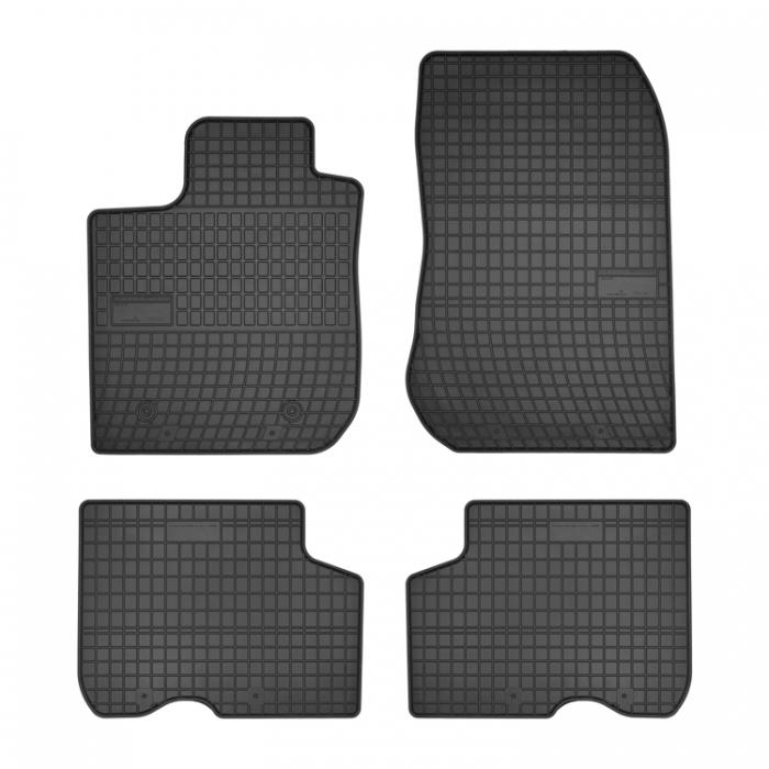 Гумени стелки Frogum за Dacia Logan II - (2014+) - 0