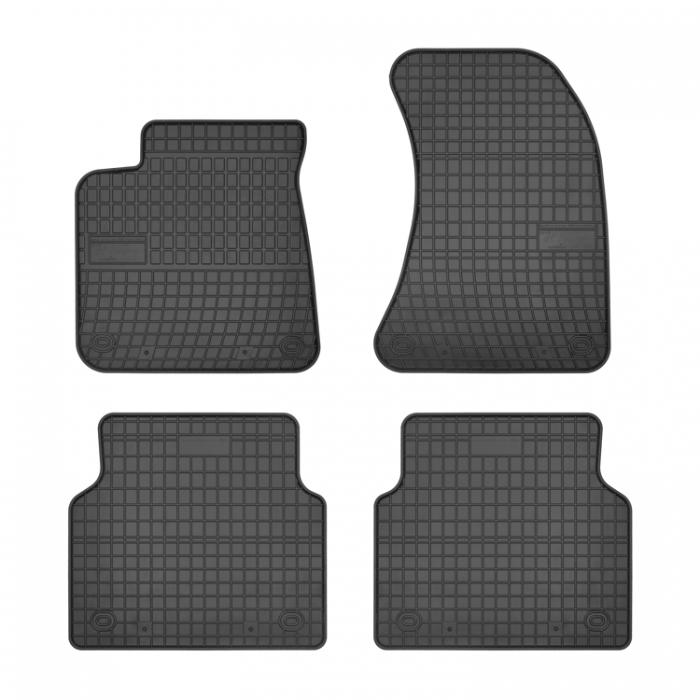 Гумени стелки Frogum за Audi A8 (D4) - (2010+) - 0