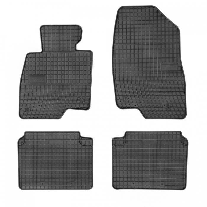 Гумени стелки Frogum за Mazda 6 - (2013+) - 0