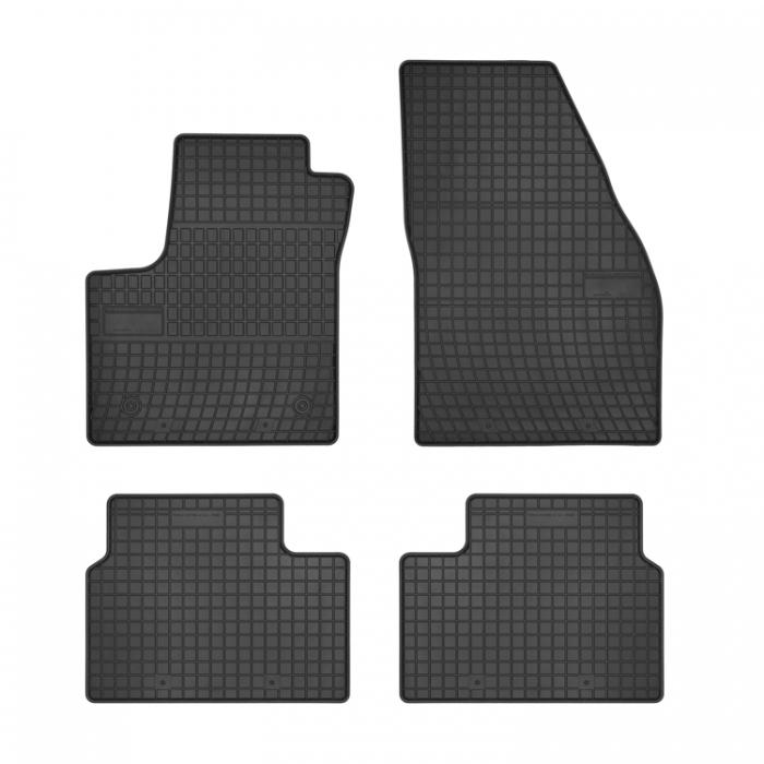 Гумени стелки Frogum за Opel Meriva II B - (2010-2017) - 0