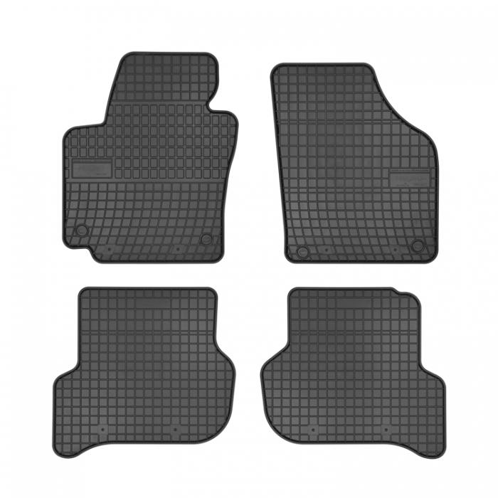 Гумени стелки Frogum за VW Golf V Plus / Seat Altea / Seat Altea XL - 0