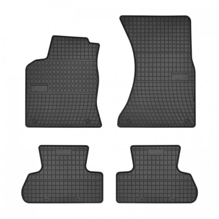 Гумени стелки Frogum за Audi Q5 - (2009+) - 0
