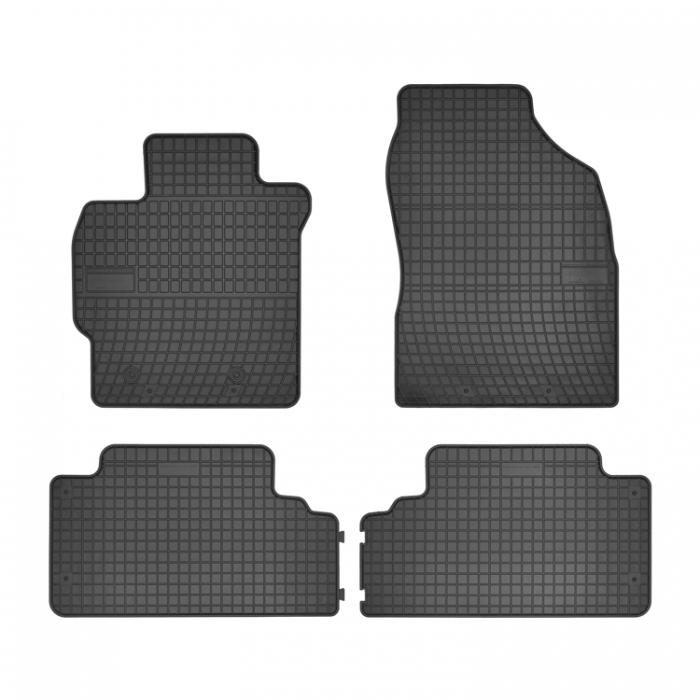 Гумени стелки Frogum за Toyota Auris I / Corolla X (E14) - (06-12) - 0