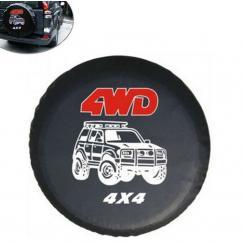Калъфи за резервни гуми - 18