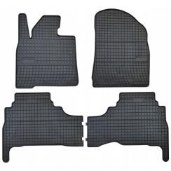 Гумени стелки Rezaw-Plast за Renault Espace 2002-2014 - 15