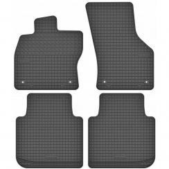 Гумени стелки Rezaw-Plast за Toyota Rav 4 2003-2005 - 13