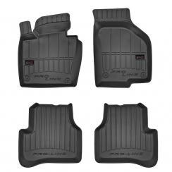 Гумени стелки Frogum за Toyota Auris I / Corolla X (E14) - (06-12) - 11